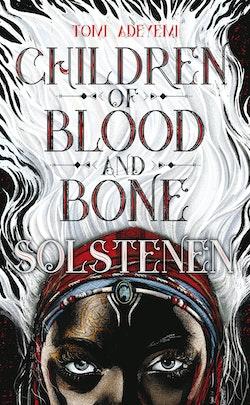 Children of blood and bone. Solstenen