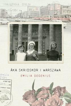 Åka skridskor i Warszawa