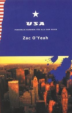 USA : Personlig handbok för alla som reser
