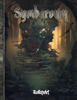 Symbaroum : rollspelet