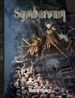 Symbaroum : monsterkodex
