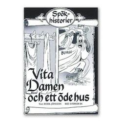 Spökhistorier A (8 titlar)
