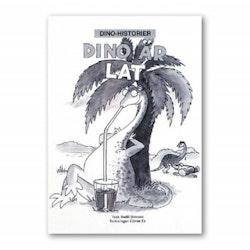 Dinohistorier A (8 titlar)