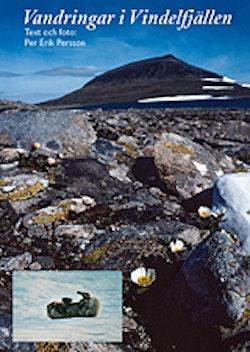 Vandringar i Vindelfjällen : dagbok 1977-2002
