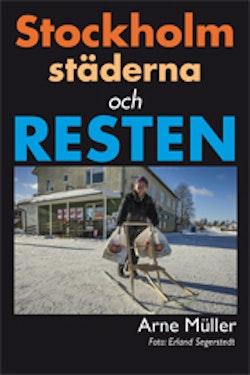 Stockholm, städerna och resten