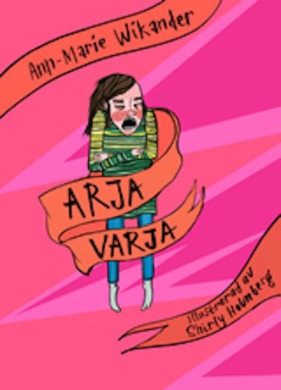 Arja-Varja