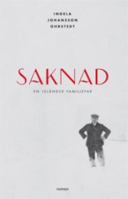Saknad : en isländsk familjefar