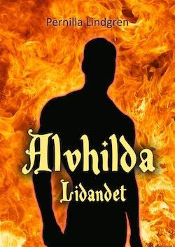 Alvhilda. Lidandet