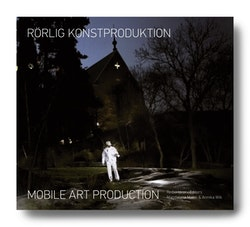 Rörlig konstruktion = Mobile art Production