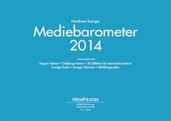 Nordicom-Sveriges Mediebarometer 2014