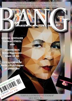 Bang 2015:2 Tema Illustrerad Vetenskap
