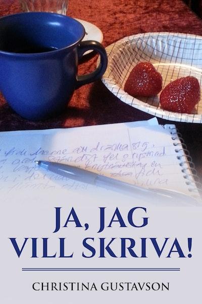 Ja, jag vill skriva!