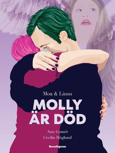 Molly är död