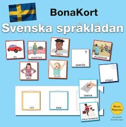 Svenska språklådan