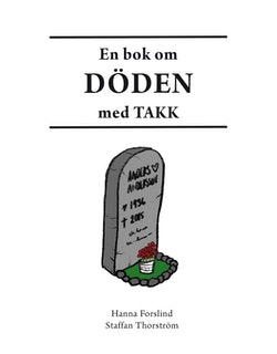 En bok om döden med TAKK