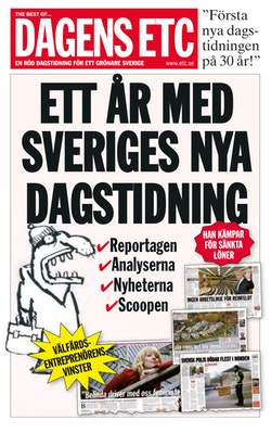 Best of Dagens ETC : 2014