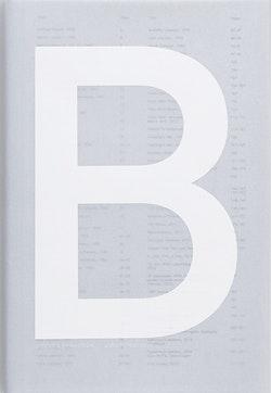 Bigert & Bergström : Works 1986-2016