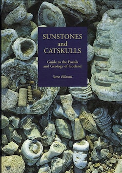 Sunstones and Catskulls. Guide to the Fossils and Geology of Gotland