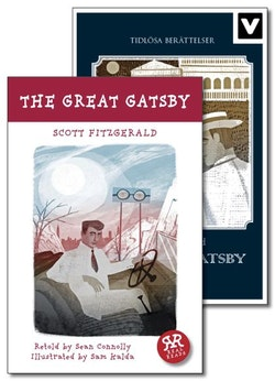 The Great Gatsby / Den store Gatsby