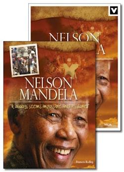 Nelson Mandela : ett liv / Nelson Mandela