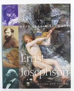 Ernst Josephson : målare och diktare