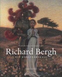Richard Bergh - ett konstnärskall