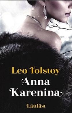 Anna Karenina (lättläst)