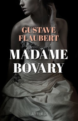 Madame Bovary (lättläst)
