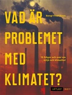 Vad är problemet med klimatet? : nivå 3