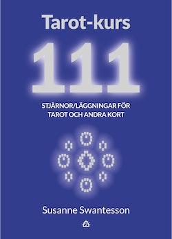 Tarot-kurs 111 stjärnor
