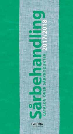 Sårbehandling : katalog över sårprodukter 2017 / 2018