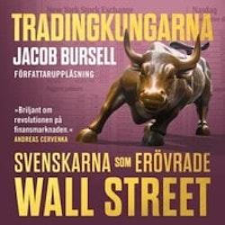 Tradingkungarna: svenskarna som erövrade Wall Street