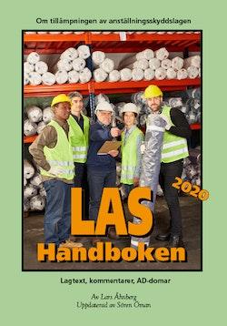LAS-handboken 2020 - Lagtext, kommentarer, AD-domar