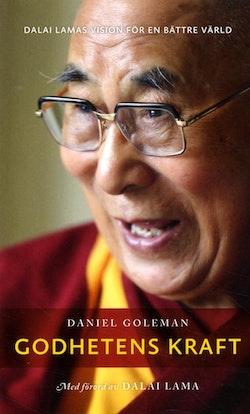 Godhetens kraft : Dalai lamas vision för en bättre värld