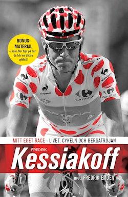 Mitt eget race : livet, cykeln och bergatröjan
