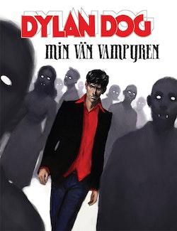 Dylan Dog. Min vän vampyren