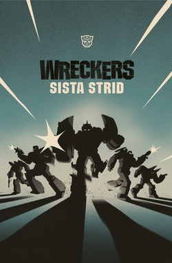 Wreckers sista strid