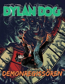 Dylan Dog. Demonregissören