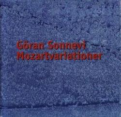 Mozartvariationer