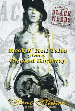 Rock n' roll tales from a crooked highway