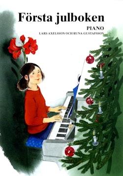 Första Julboken Piano