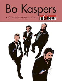Bo Kaspers i Fokus
