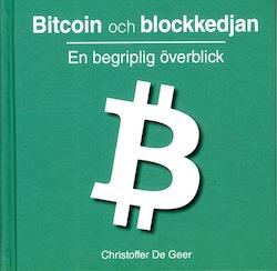 Bitcoin och blockkedjan : en begriplig överblick