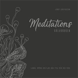 Meditationsmålarboken