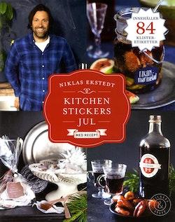 Kitchen Stickers Jul med recept