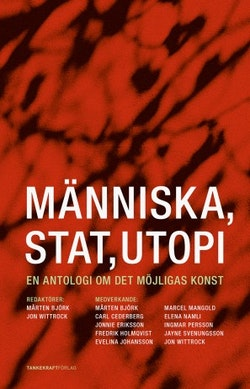 Människa, stat, utopi
