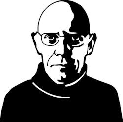 Michel Foucault bokstöd