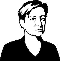 Judith Butler bokstöd