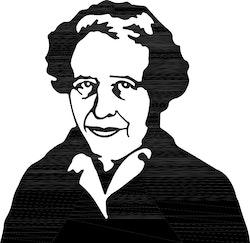 Bokstöd: Hannah Arendt