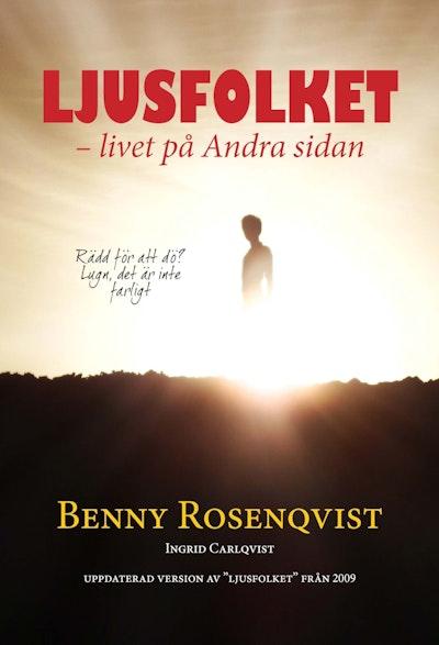 Ljusfolket : livet på andra sidan